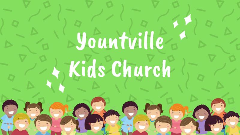 Easter Sunday Kids Talk