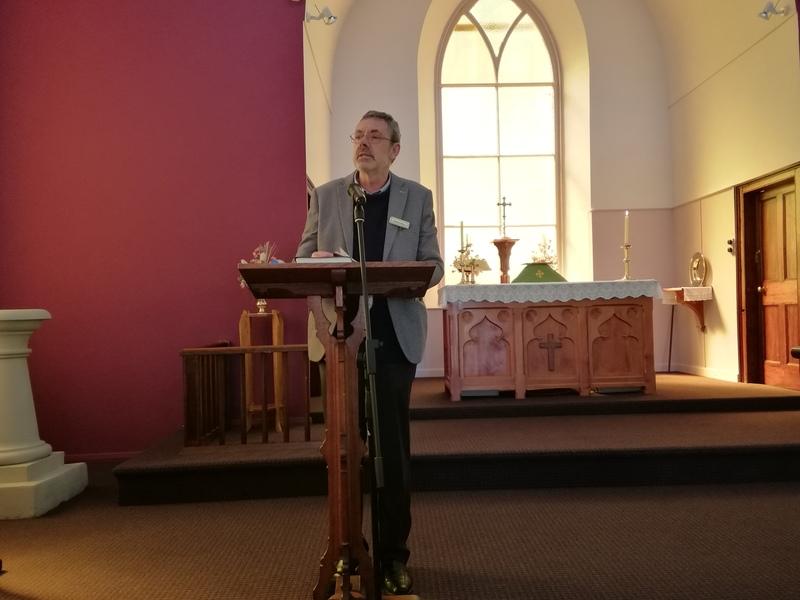 Joshua 24 Renewing the Covenant