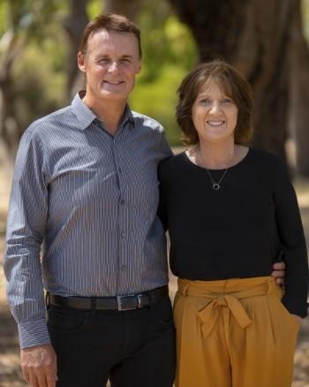 Ps. Matt & Melissa Briggs