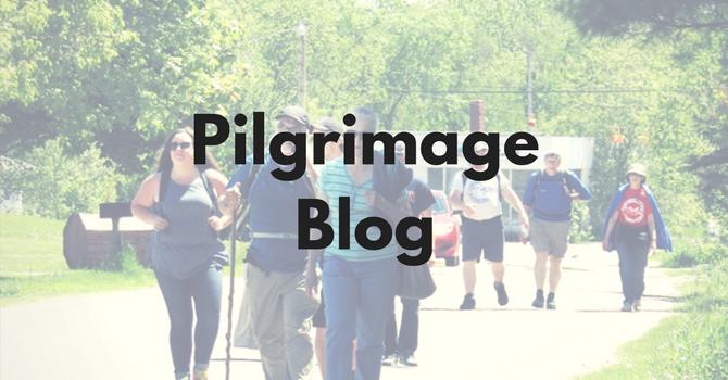 Blog Before Leaving image