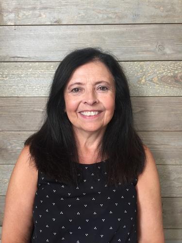 Sharon Mackenzie