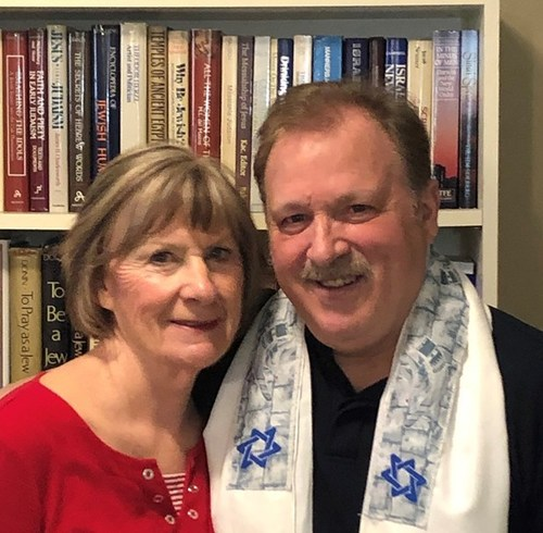 Cal & Jan  Goldberg