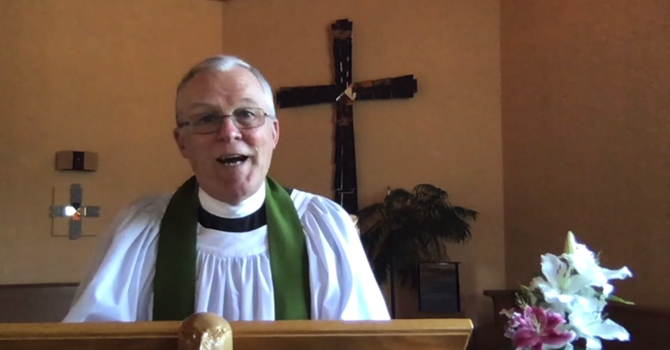 Video Devotion - Wednesday August 26 image