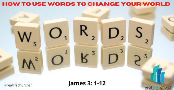 How to use Words to Change Your World