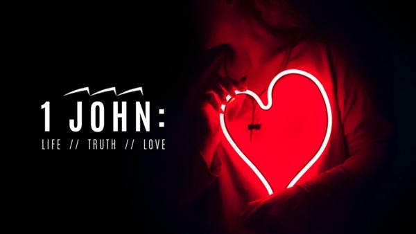 I John