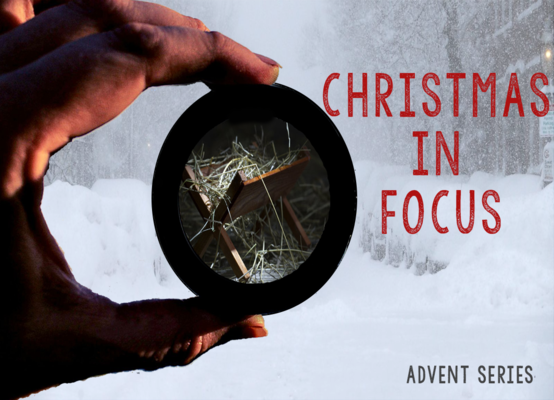 Christmas in Focus