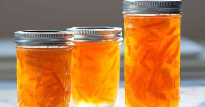 Marmalade for sale! image