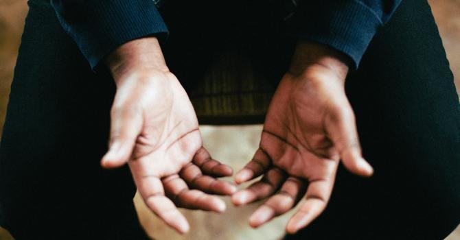 Prayer image