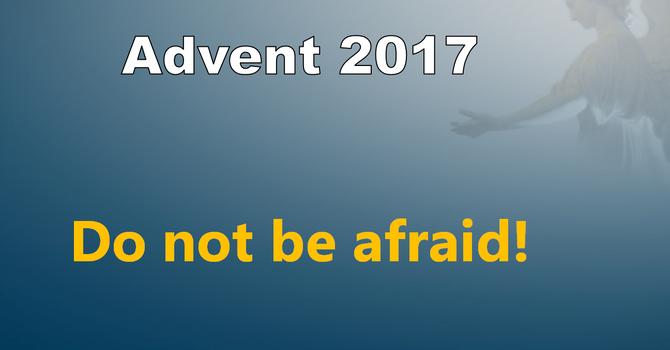 Shepherds, Do Not Be Afraid!