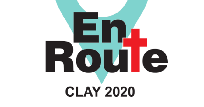 Postponed to 2021 - CLAY 2020  image