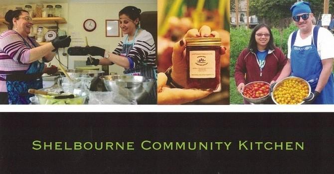 Shelbourne Community Kitchen Celebration Cards Now Available image