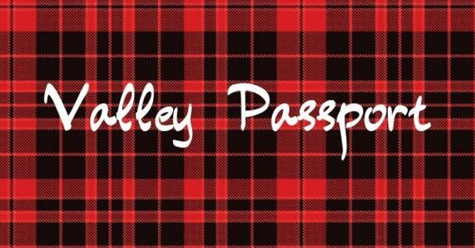 Introducing the Valley Passport image