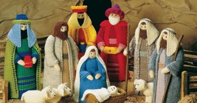 All Ages Christmas Celebration image
