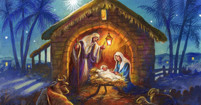 Christmas Day image