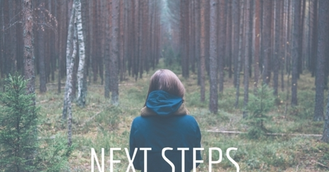 Taking Your Next Step image