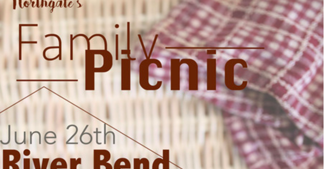 Welcome Summer With A Picnic! image