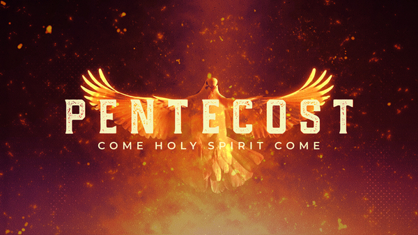 After Pentecost 2020