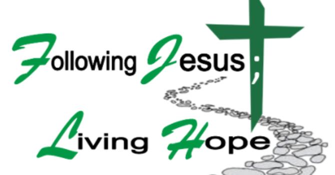 2019 Synod Assembly