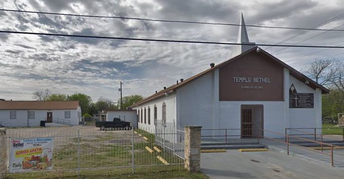 Templo Bethel Assembly of God