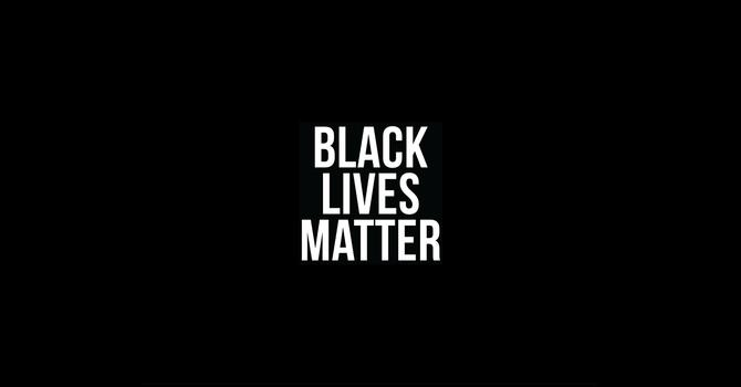 Black Lives Matter in Victoria image
