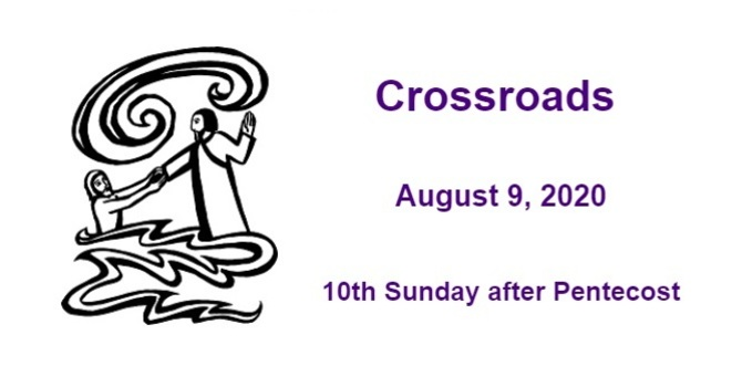 Crossroads August 9, 2020 image