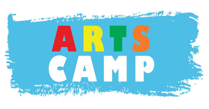 Arts Camp Registration image