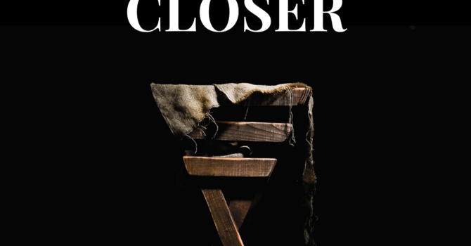Closer III: The Shepherds