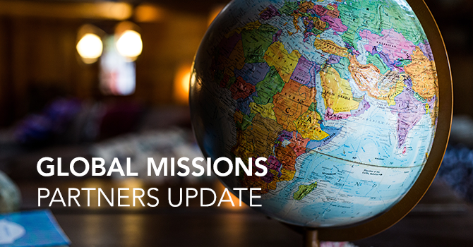 Global Missions image