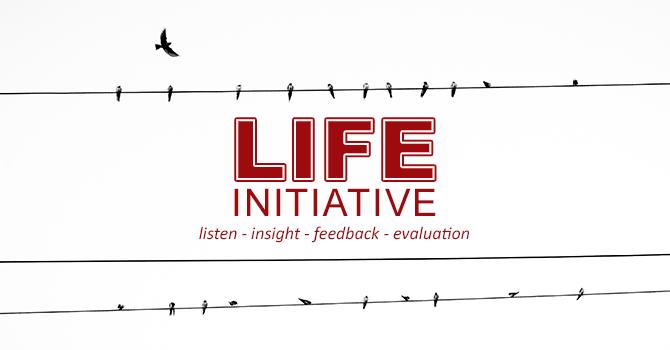 LIFE Initiative image