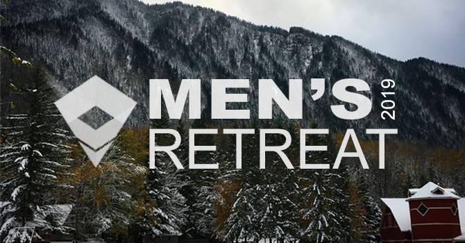 Men's Retreat Cancelled image