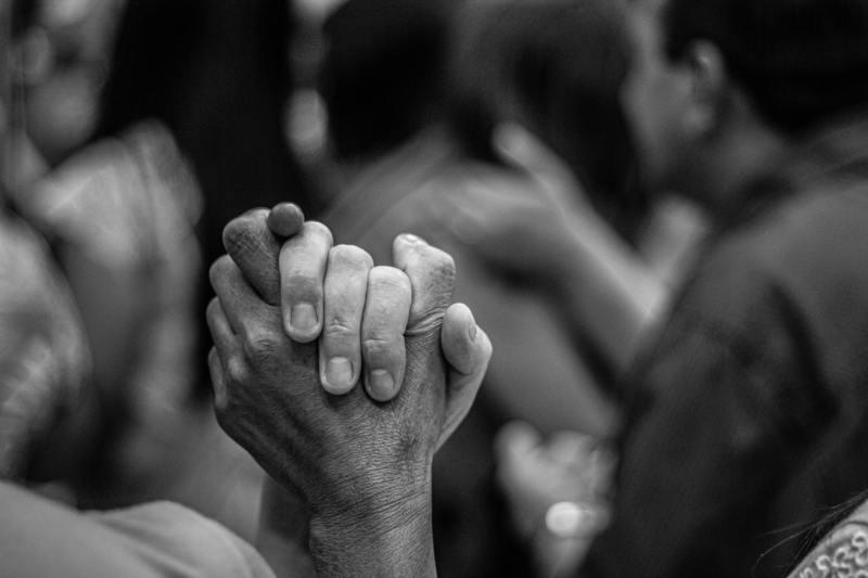 Midday Election Prayer