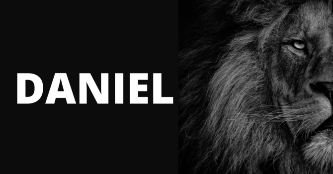 Daniel 11, 12