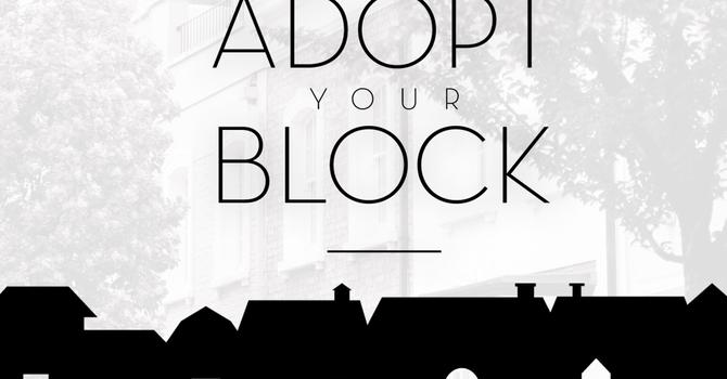 Adopt Your Block