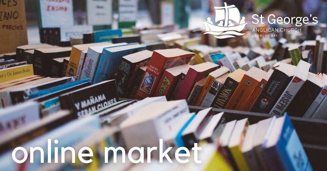 Online market image