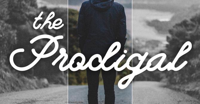 A Washed Up Prodigal