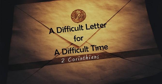 Afflictions & God's Comfort