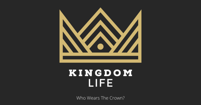 Seek the Kingdom and Don't Worry image