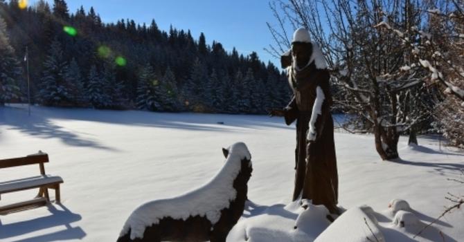 Advent Retreats at Mount St. Francis image