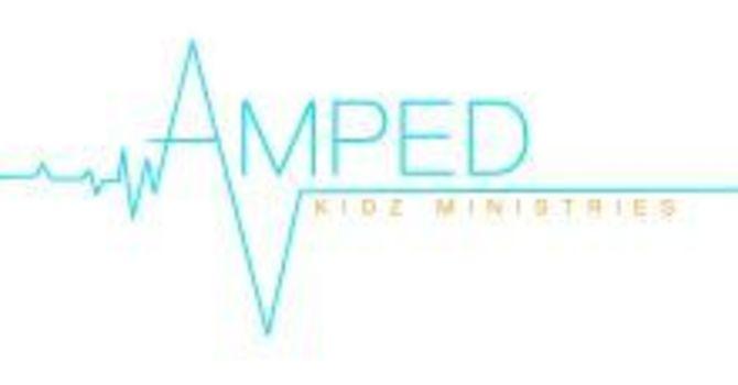 Amped Kidz Ministries