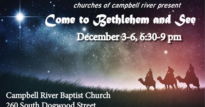 Bethlehem image