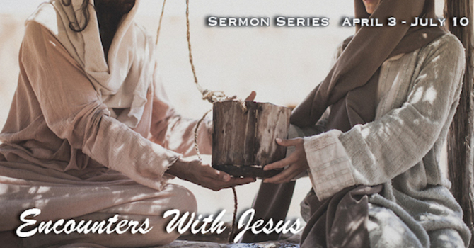 Encounters With Jesus image