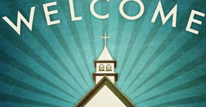 How Welcoming is Our Church? image