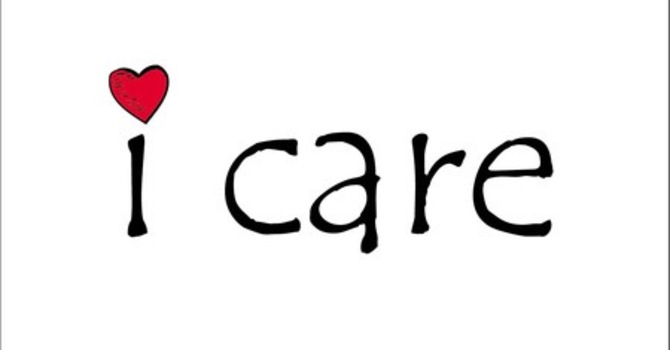 Caregiver Support and Information Evening October 15th at 7pm image