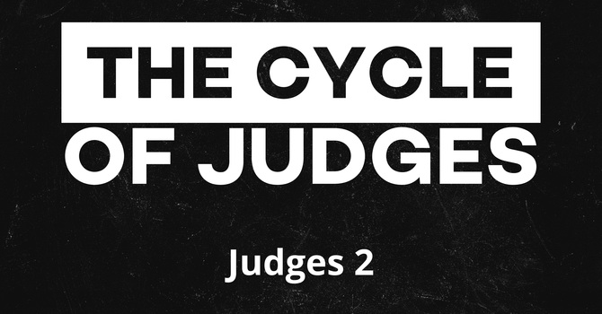The Cycle of Judges