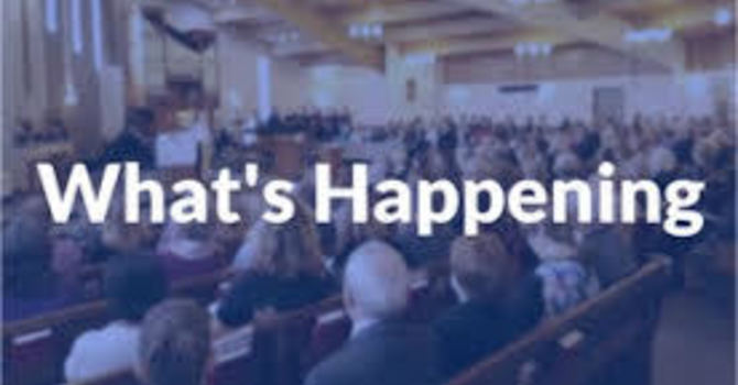 Relaunch at Hope image