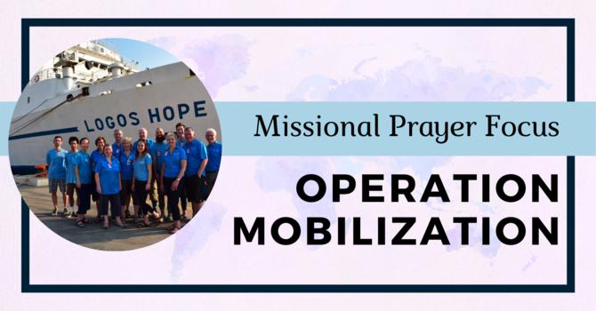 Operation Mobilization (OM)