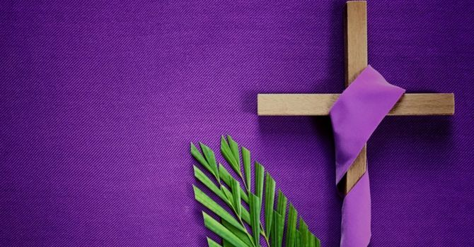 4 Lent