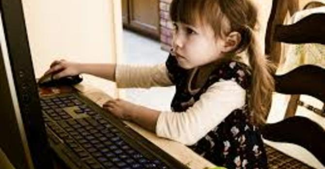 One Parent's Response to Screen Time Addiction image