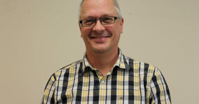 Craig Hiebert Appointed Interim Regional Dean, Tolmie image