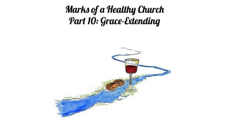 Grace Extending